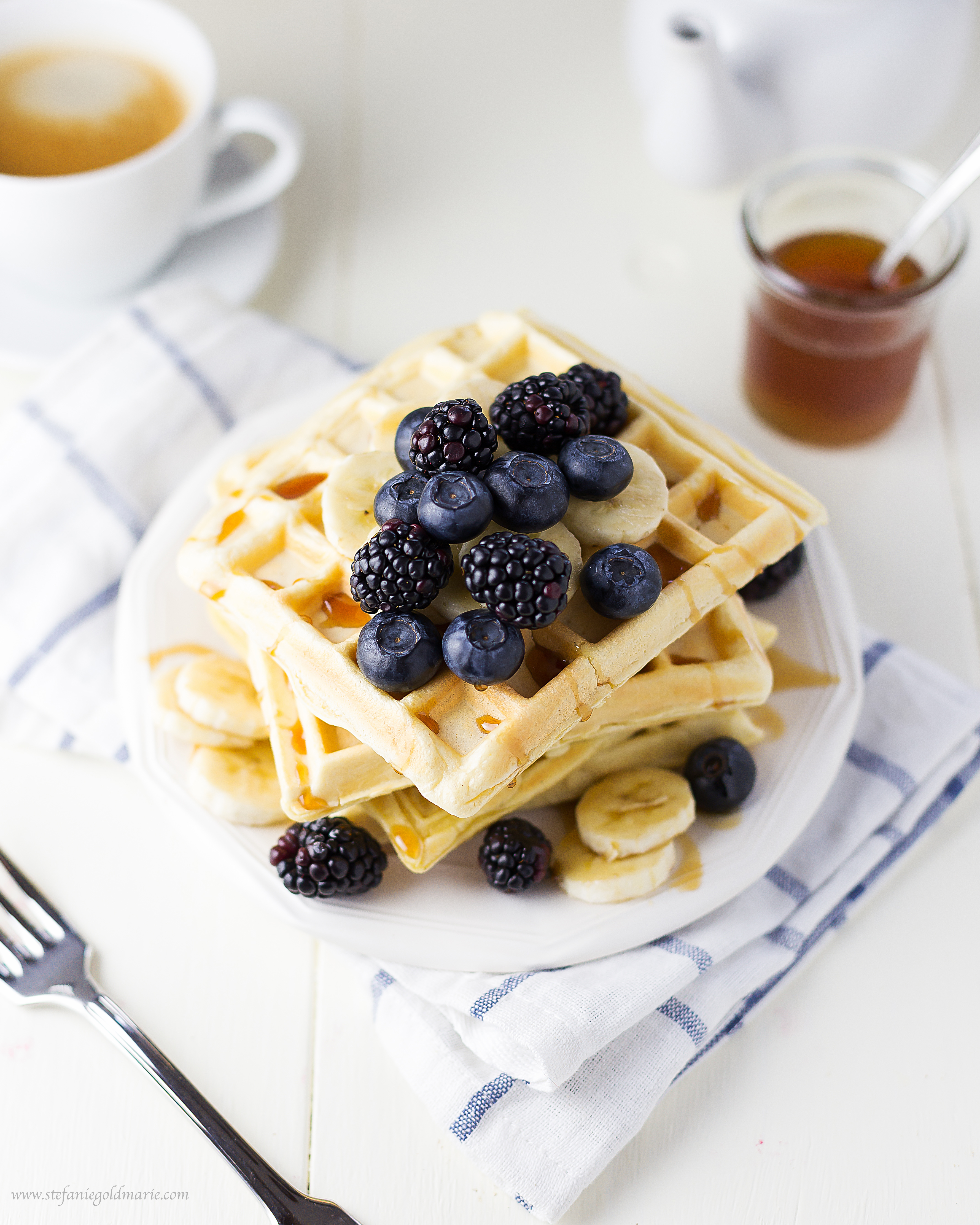 basic Waffles Blueberry (1 von 1) Kopie
